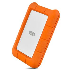 LACIE RUGGED 2TB USB-C USB3.0 (STFR2000800)
