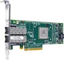 Hewlett Packard Enterprise STOREONCE 16GB FIBRE CHANN CARD  IN (BB929A)
