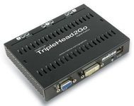 MATROX TripleHead2Go Digital Edition (T2G-D3D-IF)
