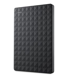 SEAGATE Expansion 2TB Portable Drive (STEA2000400)