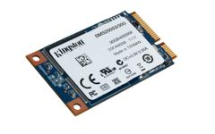 KINGSTON 30GB SSDNow mSATA 6Gbps