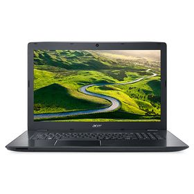"Aspire E5-774G 17.3"" FHD matt GeForce GTX950M, Core i5-7200U, 16GB RAM,512GB SSD, Windows 10 Home"