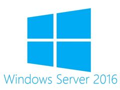 MICROSOFT SB WIN SERVER STANDARD 2016 ENGLISH 1PK 4CR ADDLIC           EN LICS