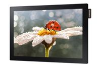 """10"""" LED Public Display DB10E-T 16:10 1280x800, 400 nits, 5-point touch, Speaker, Wifi, HDMI"""