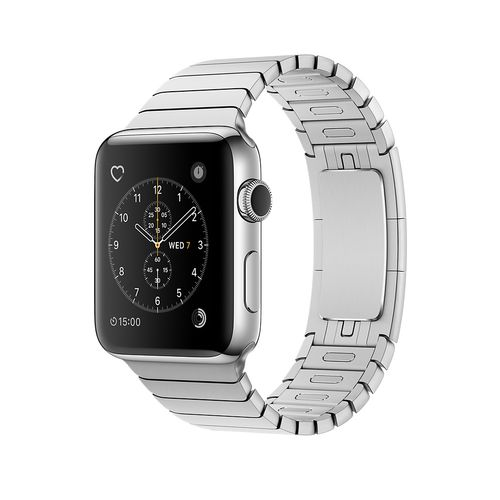 APPLE Watch Series 2 38mm Stainless Ste (MNP52DH/A)