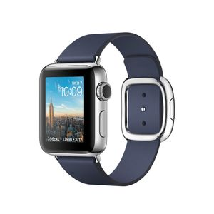 APPLE Watch Series 2 38mm Stainless Ste (MNPA2DH/A)
