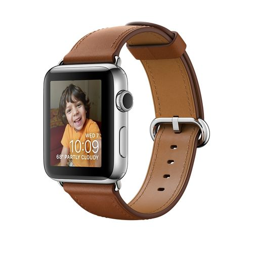 APPLE Watch Series 2 38mm Stainless Ste (MNP72DH/A)