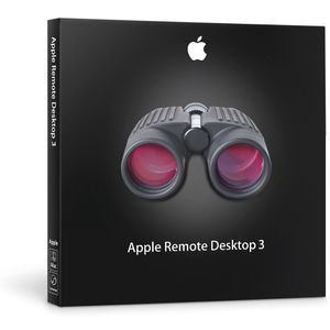 APPLE Remote Desktop 3 (Business and Education Customers / Education Only for Resellers) (D6105ZM/A)