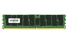 16GB 2133MHz DDR4 CL15 DR x8 ECC Unbuffered DIMM 288pin