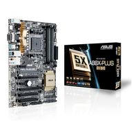 A88X-PLUS/ USB 3.1 FM2+ A88X ATX VGA+SND+GLN+U3.1 SATA 6GB/S DDR3 IN