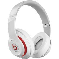 BEATS STUDIO WIRELESS OVER-EAR HEADPHONES - WHITE IN