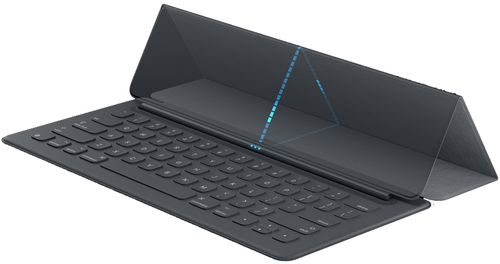 APPLE iPad Pro Smart Keyboard (US) (MJYR2ZM/A)