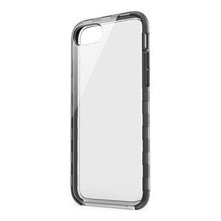 AIR PROTECT SHEER FORCE CASES FOR IPHONE 7 BLACK TRANSPARENT ACCS