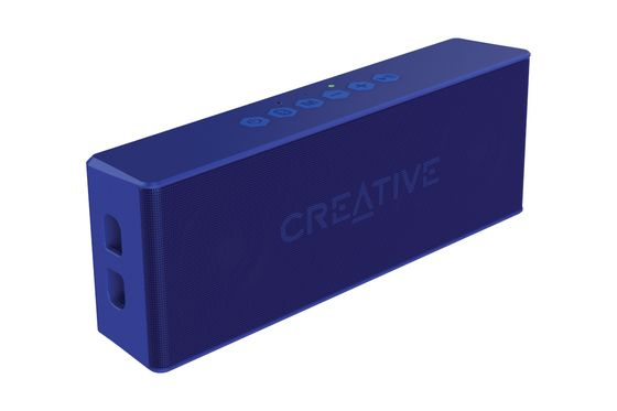 MUVO 2 BLUETOOTH SPEKAER BLUE