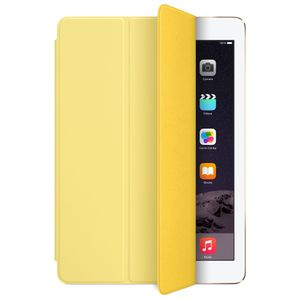 APPLE iPad Air Smart Cover Yellow (MGXN2ZM/A)