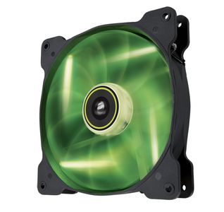 CORSAIR SP140 Twin Pack Green LED (CO-9050037-WW)