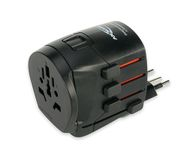 ANSMANN ALL-IN-ONE 3 World Travel Adapter - Power  (1809-0000)