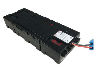 APC Replacement Battery Cartridge #116 (APCRBC116)