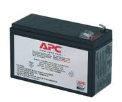 APC REPLACABLE BATTERY CARTRIDGE FOR BACKUPS IN (RBC2)