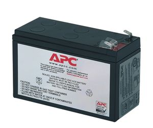 APC Replacement Battery Cartridge #2  (RBC2)