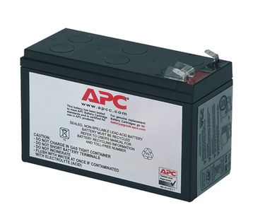 APC Replacement Battery 106 (APCRBC106)