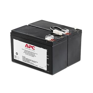 APC Replacement Battery Cartridge #109 (APCRBC109)