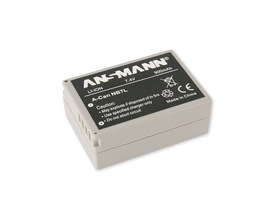 ANSMANN A-Can NB 7 L (5044523)