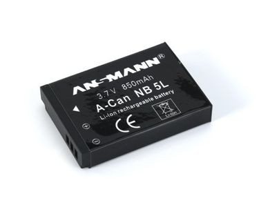ANSMANN A-Can NB 5 L (5022953)