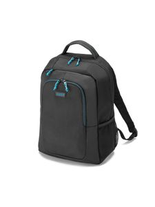 DICOTA NOTEBOOK CASE SPIN BACKPACK F/ NOTEBOOK 14IN-15.6IN ACCS (D30575)