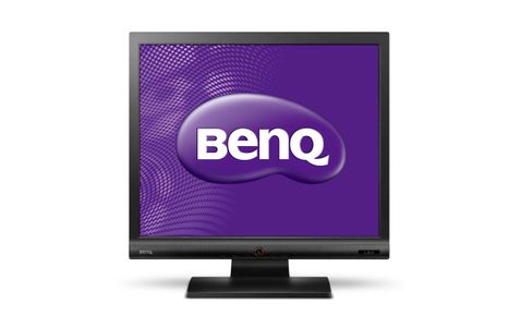 BENQ Monitor LED BL702A 17'' 4:3, 5ms (9H.LARLB.Q8E)