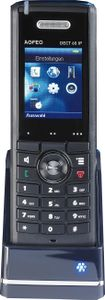 AGFEO DECT 60 IP BLACK                            IN PERP (6101135)