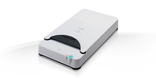 CANON DR flatbed scanner 101 (4101B003)