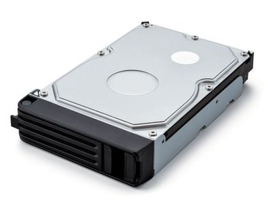 BUFFALO REPLACEMENT HDD 3TB FOR TERASTATION TS5000 SERIES    IN INT (OP-HD3.0S-3Y)