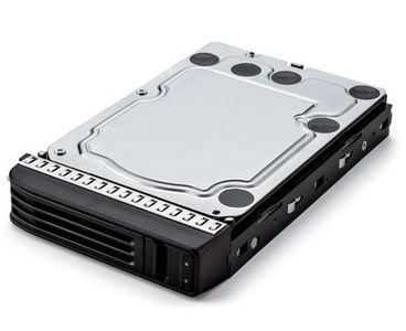 BUFFALO TeraStation 7120r Enterp.2TB HDD (OP-HD2.0ZH-3Y)