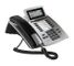 AGFEO ST 42 S0+UP0 SYSTEM PHONE SILVER                           IN PERP