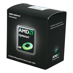 AMD OPTERON 4-CORE 3350 HE 2.8GHZ SKT AM3+ L2 8MB 45W HT3 PIB CHIP (OS3350HOW4KHKBOX)