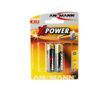 ANSMANN X-POWER Mignon AA - Battery 2 x AA alkalin
