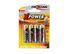 ANSMANN X-POWER Mignon AA - Battery 4 x AA alkalin
