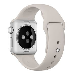 APPLE Watch 38 mm Sport Band stein (MLKW2ZM/A)