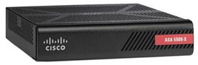 ASA 5506-X WITH FIREPOWER SERVICES AND SEC PLUS LICENSE    IN PERP
