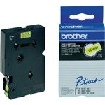 BROTHER 9MM P-TTAPE SORT P GUL (TC691)