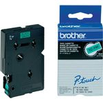BROTHER 9MM P-TTAPE SORT P GRN (TC791)