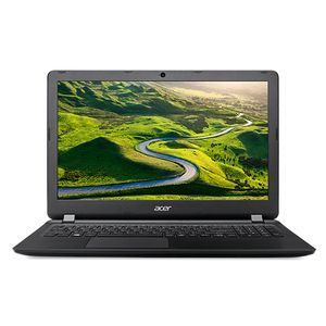 "ACER Aspire ES1-732 17.3"" HD+ Celeron N3450 Quad Core, 4GB RAM, 256GB SSD, Windows 10 Home (NX.GH4ED.013)"