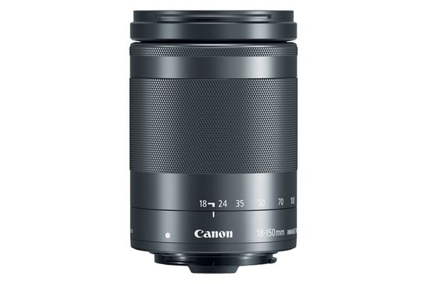 EF-M 18-150MM F/3.5-6.3 IS STM BLACK EU10 /LENS