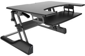 DIGITUS ERGONOMIC WORKSPACE RISER ACCS