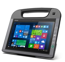 GETAC RX10 BASIC M-5Y10C 10.1IN FHD 4G/256GB SSD BT 8MP WIN7 UK&EU IN (RD2OBDDI5DXX)