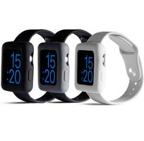 Boomtime for Apple Watch 42mm white/ grey/ black