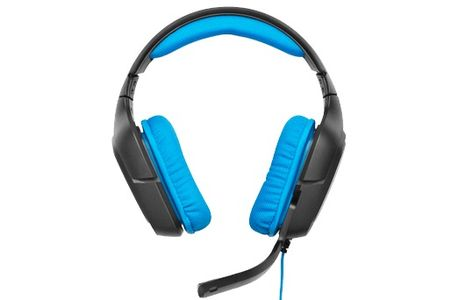 LOGITECH PS4 LOGITECH G430 GAMING HEADSET STEREO            IN ACCS (981-000610)