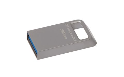 KINGSTON 32GB DTMicro USB 3.1/3.0 Type-A (DTMC3/32GB)