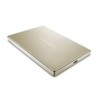 PorscheDesign Mobile 2TB MAC gold